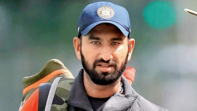 Cheteshwar Pujara opens up on his daily routine during COVID-19 lockdown