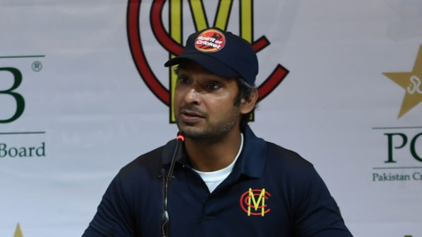 कुमार संगाकारा ने पाकिस्तान में श्रीलंका टीम की बस पर हुए आतंकी हमले को किया याद
