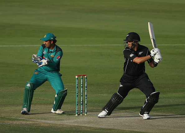 Ross Taylor | GETTY