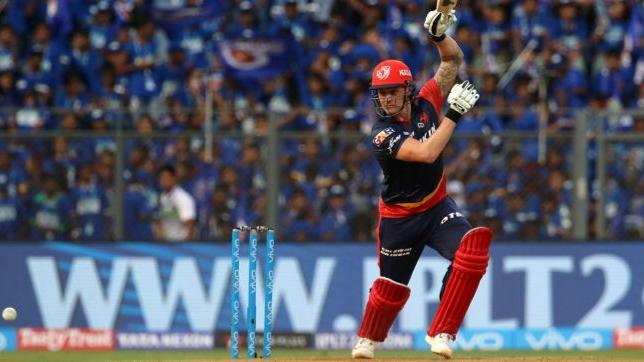 IPL 2018 : Match 9, MI vs DD - Statistical Highlights