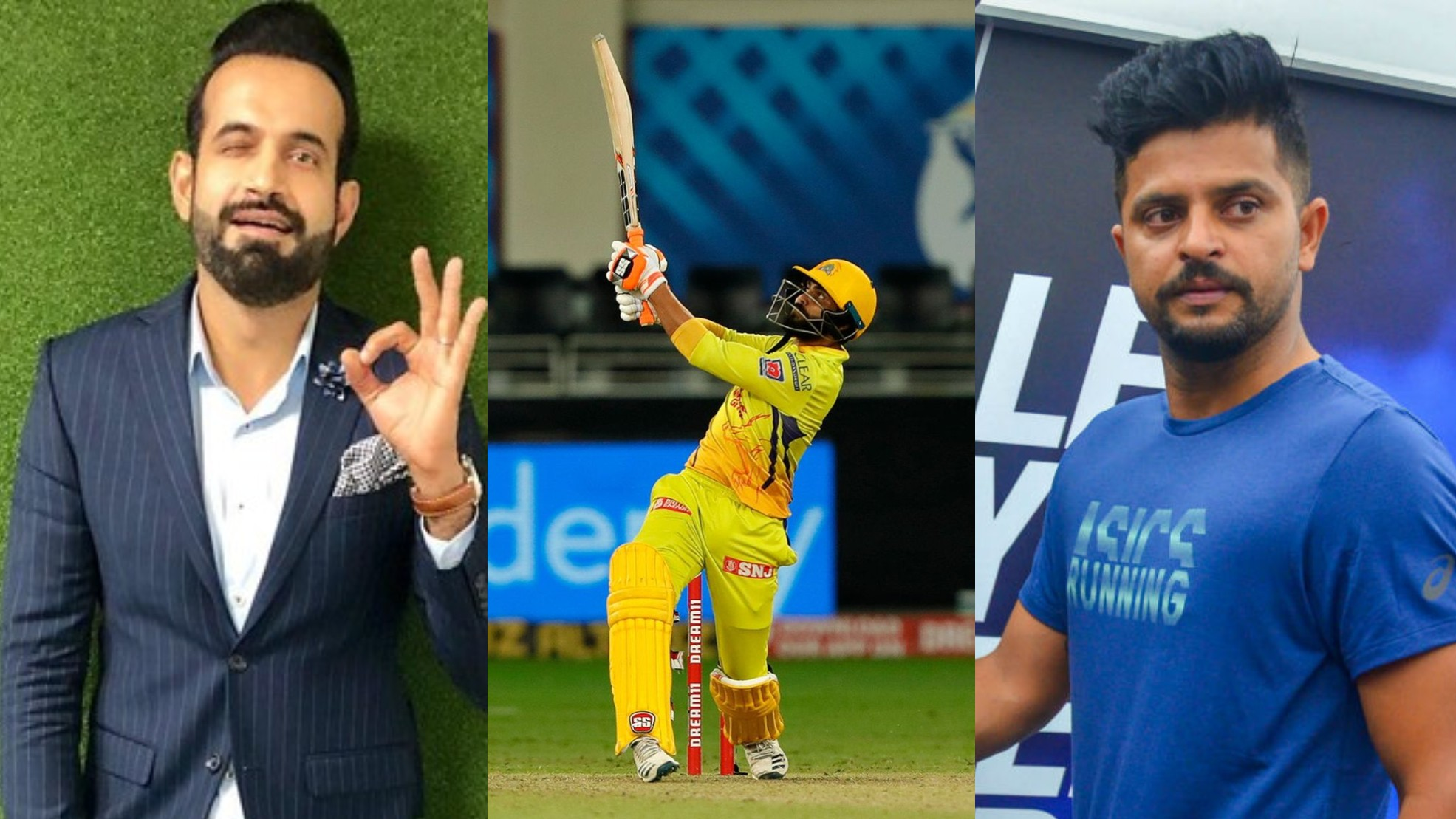 IPL 2020: Cricket fraternity reacts as Jadeja's batting fireworks help CSK beat KKR by 6 wickets