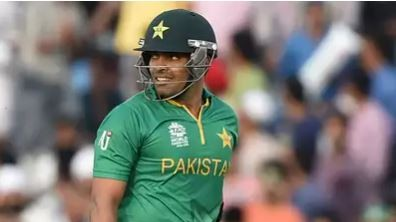 Umar Akmal dissatisfied despite reduction of ban period, wants it shortened further