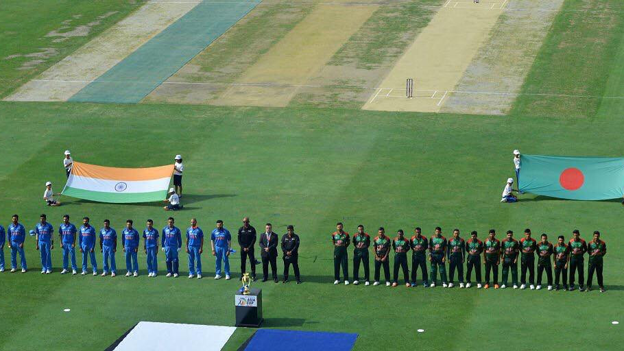 Asia Cup 2018: Final – IND v BAN – India looks for seventh Asia Cup crown as resurgent Bangladesh looks for their first title