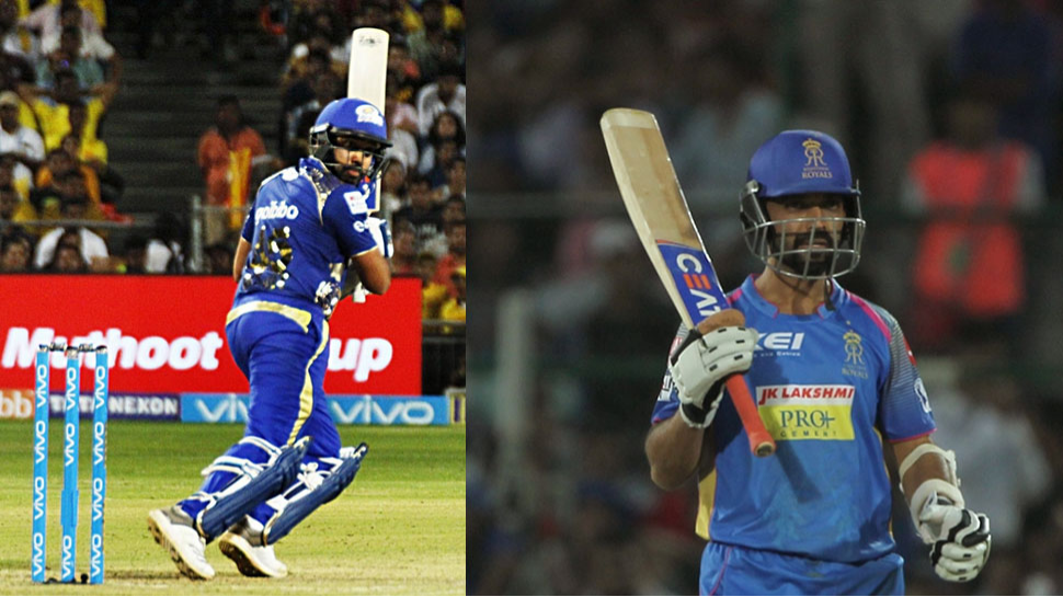 IPL 2018: Match 47, MI vs RR: MI and RR face off for a chance to stay alive in the tournament