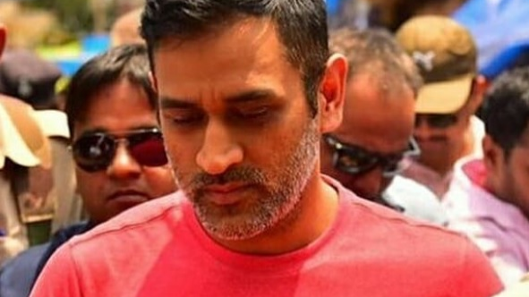 Priest at Deori Mandir reveals the reason MS Dhoni visited the temple post IPL