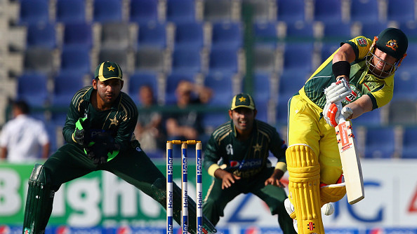 PCB confirm dates for home ODI series versus Australia