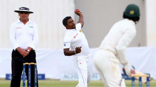 SL vs SA 2018: South Africa are a very dangerous side and can bounce back, says Rangana Herath