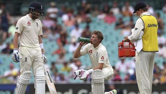 Ashes 2017: James Anderson and Steve Smith lauded 'Brave' Joe Root