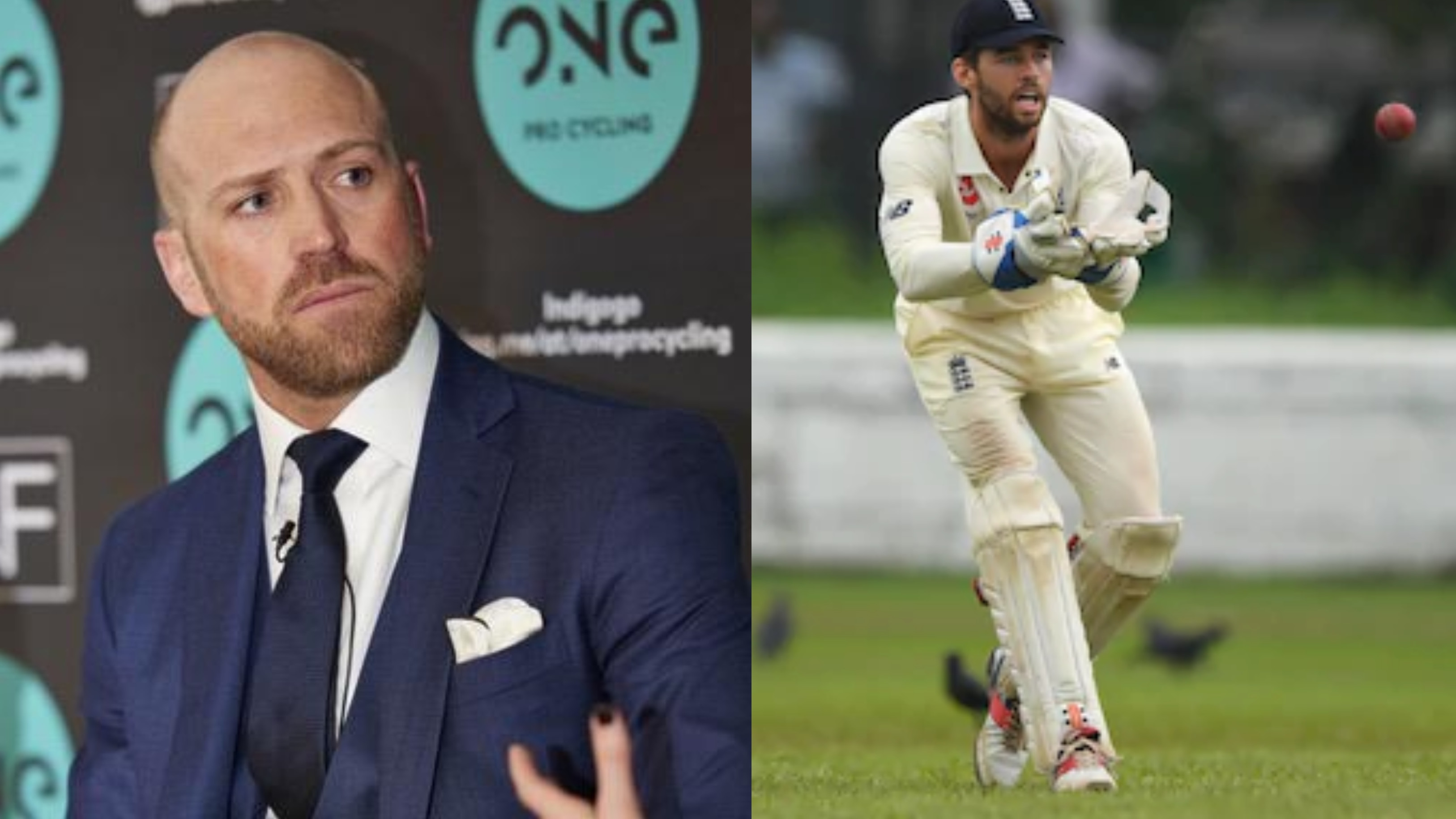 SL v ENG 2018: Ben Foakes' debut show is going to be a selectors' nightmare, says Matt Prior