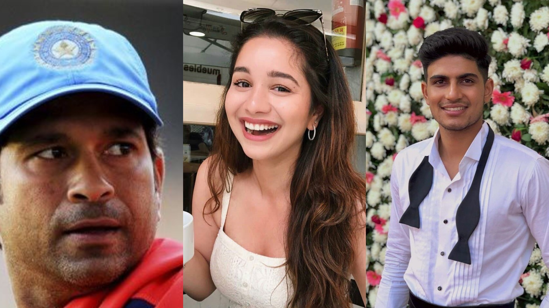 Google goofs up again! Search results show Sara Tendulkar as Shubman Gill's wife
