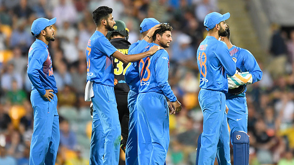 AUS v IND 2018-19: COC Predicted India playing XI for the second T20I