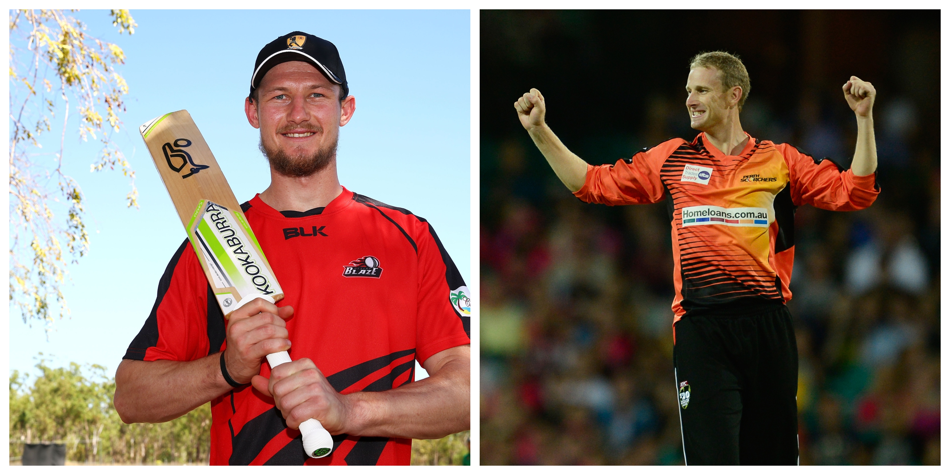 Voges is currently the Perth Scorchers coach, for whom Bancroft plays in the Big Bash League.