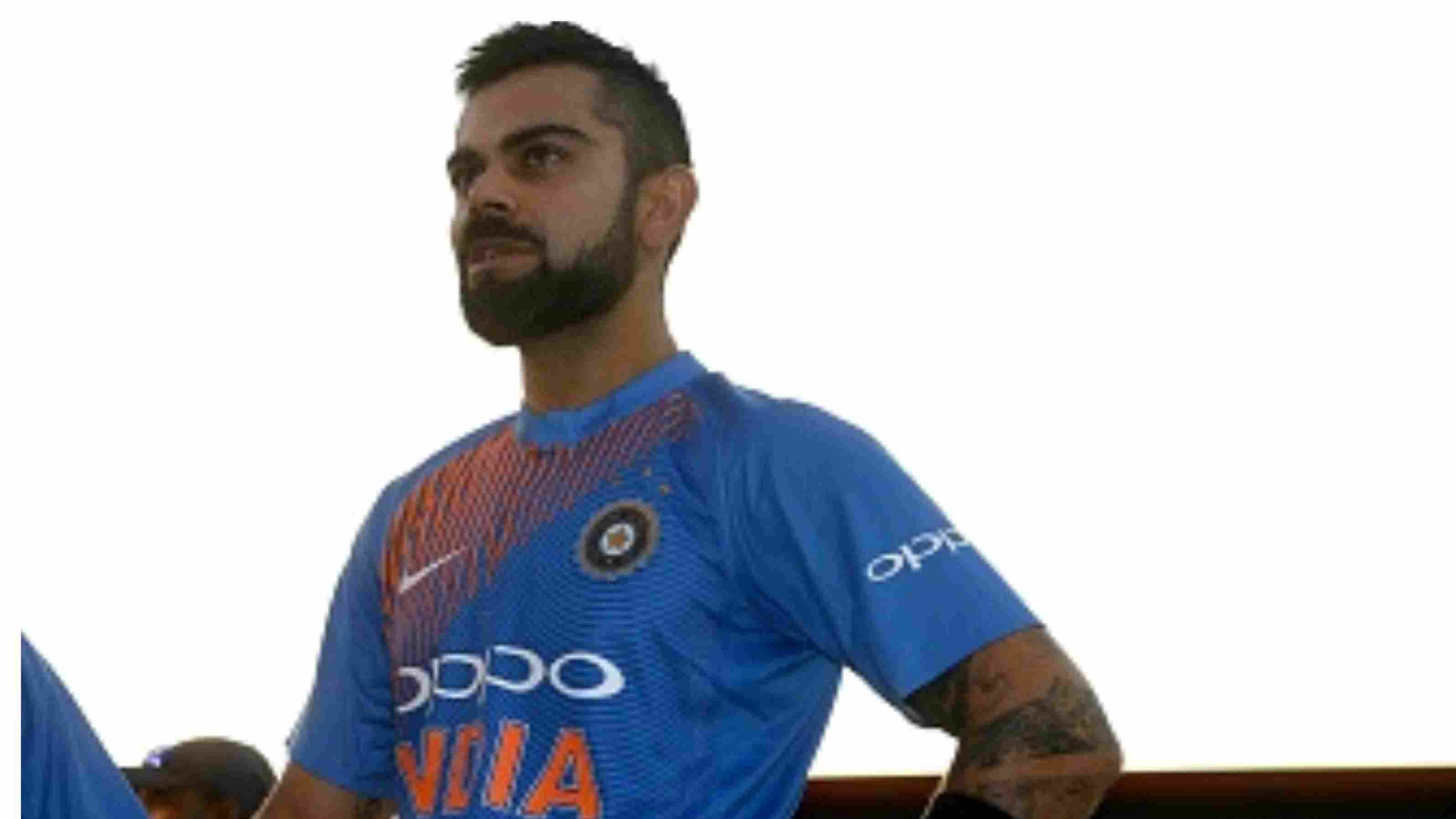 ENG v IND 2018: Virat Kohli expresses his emotions on representing India