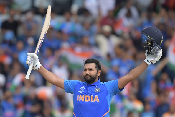 Rohit Sharma was unstoppable in WC 2019 | Getty