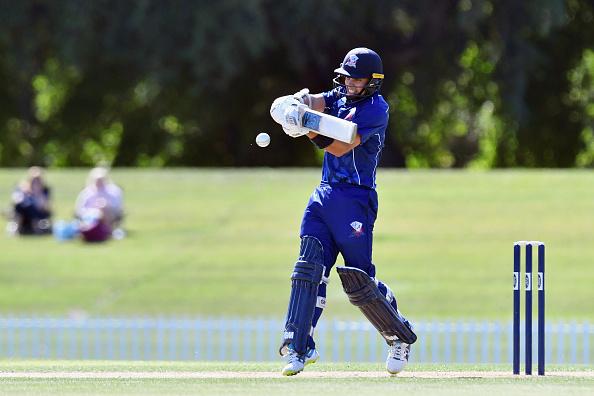 न्यूजीलैंड की टी-20 टीम में मार्क चैपमैन और टिम सेफ़र्ट हुए शामिल