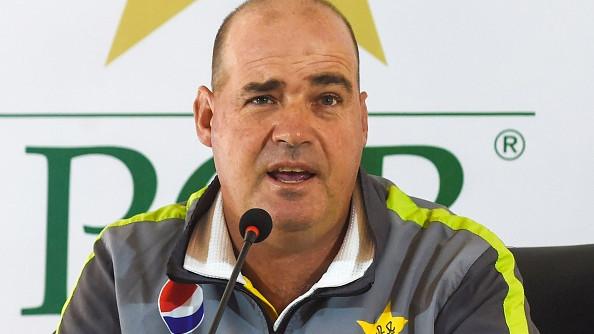 Mickey Arthur clears air about Sarfaraz Ahmed's future as Pakistan captain