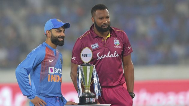 IND v WI 2019: Second T20I - Statistical Preview