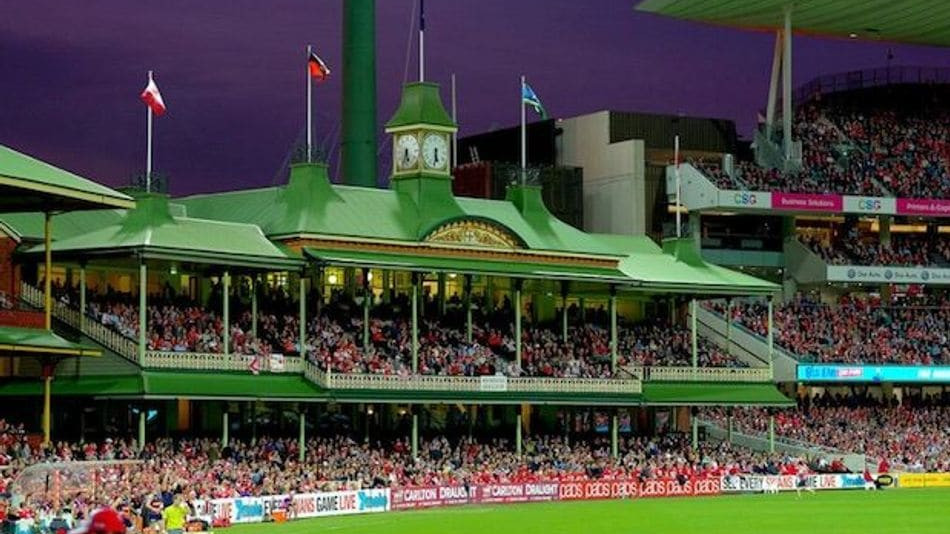 CA announces first statue of female cricketer at SCG on International Women's Day