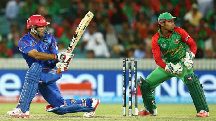 Dehradun to host Bangladesh-Afghanistan ODI series