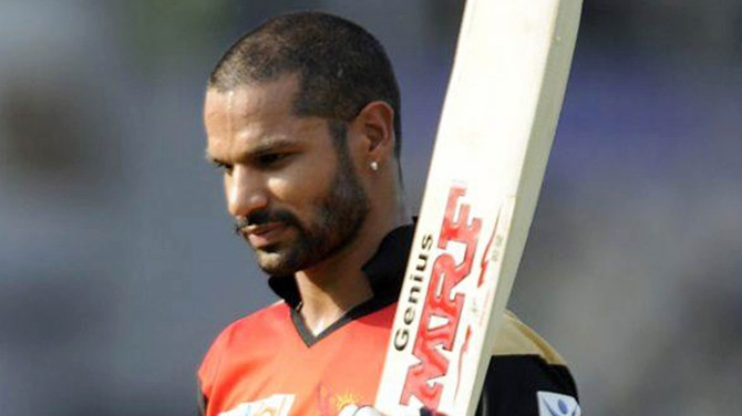 IPL: Shikhar Dhawan set to leave Sunrisers Hyderabad and join a new franchise, as per reports
