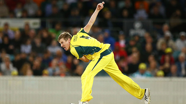 Discarded  James Faulkner eyeing World Cup 2019 berth