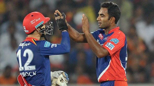 IPL: Delhi Capitals trade off-spinner Jayant Yadav to Mumbai Indians
