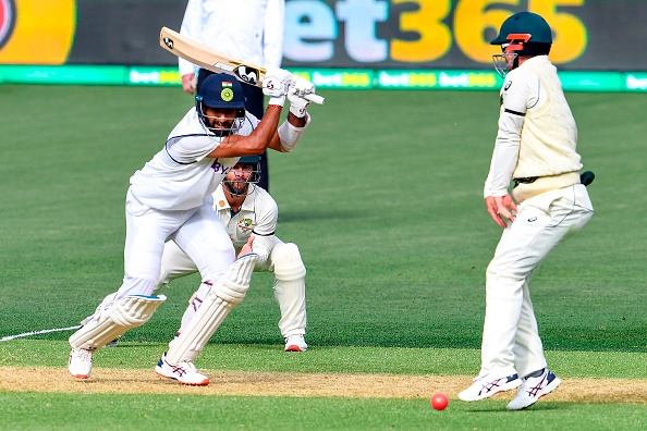 Puajara has a fixed third-spot in the Test team   Getty Images