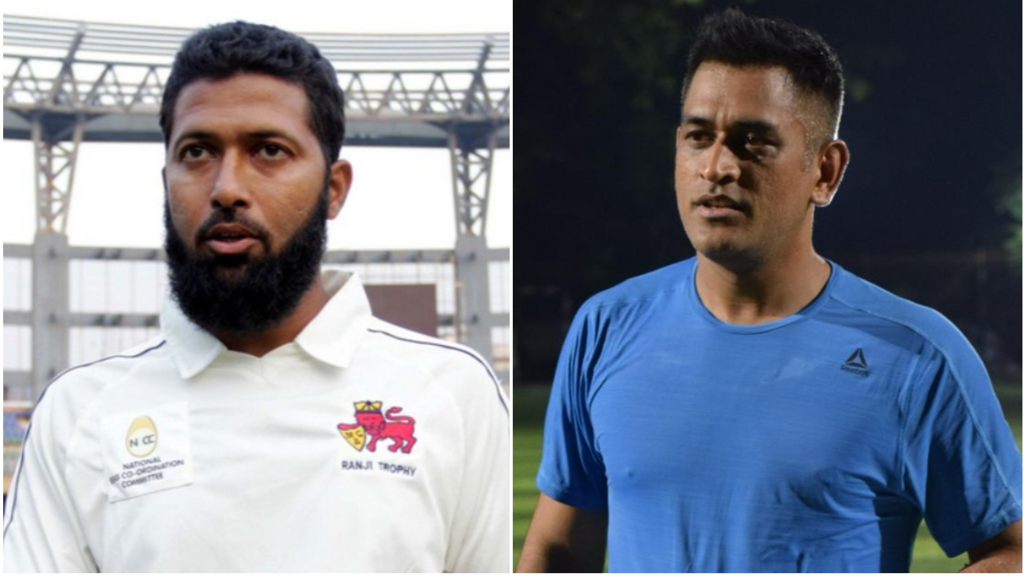 'महेंद्र सिंह धोनी क्रिकेट से सिर्फ 30 लाख कमाकर रांची में शांति से रहना चाहते थे'