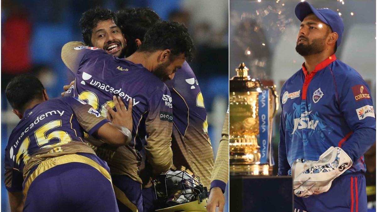 IPL 2021: Always kept believing- DC skipper Rishabh Pant after losing Qualifier 2 against KKR