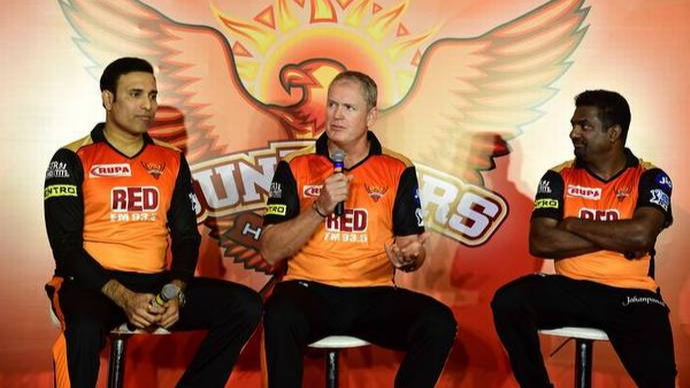 IPL 2018: David Warner's absence won't affect the side, says Tom Moody