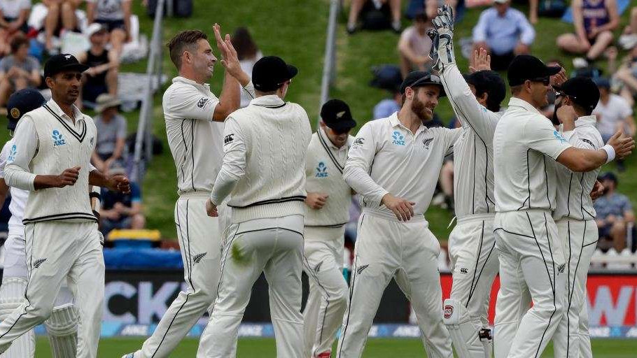 NZ v SL 2018-19 : Second Test - Statistical Preview