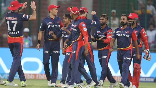 IPL 2019: Delhi Daredevils discloses their list of retained and released players