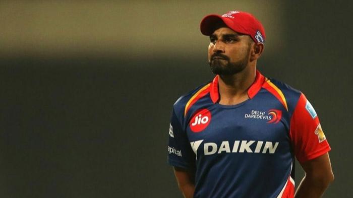 IPL 2018 : मोहम्मद शमी पर दिल्ली डेयरडेविल्स के गेंदबाजी कोच ने दिया बड़ा बयान