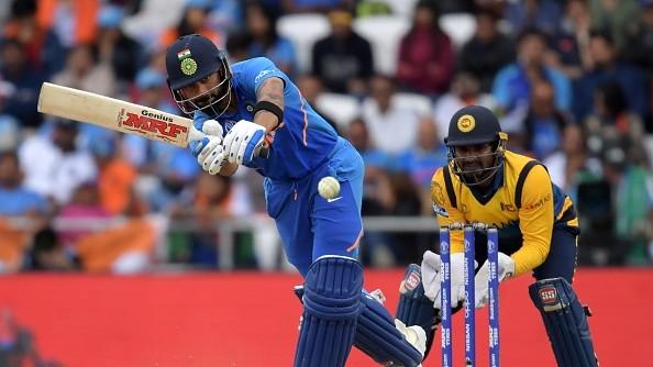 India's Sri Lanka tour