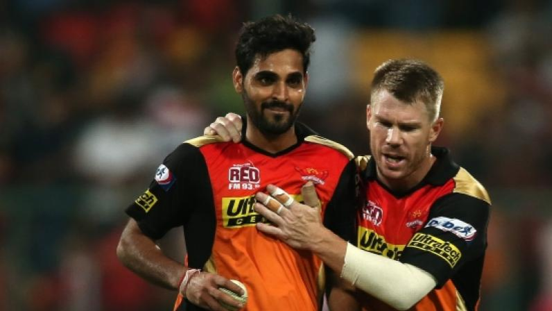 IPL 2018: Bhuvneshwar Kumar weighs Sunrisers Hyderabad's strength after David Warner's suspension