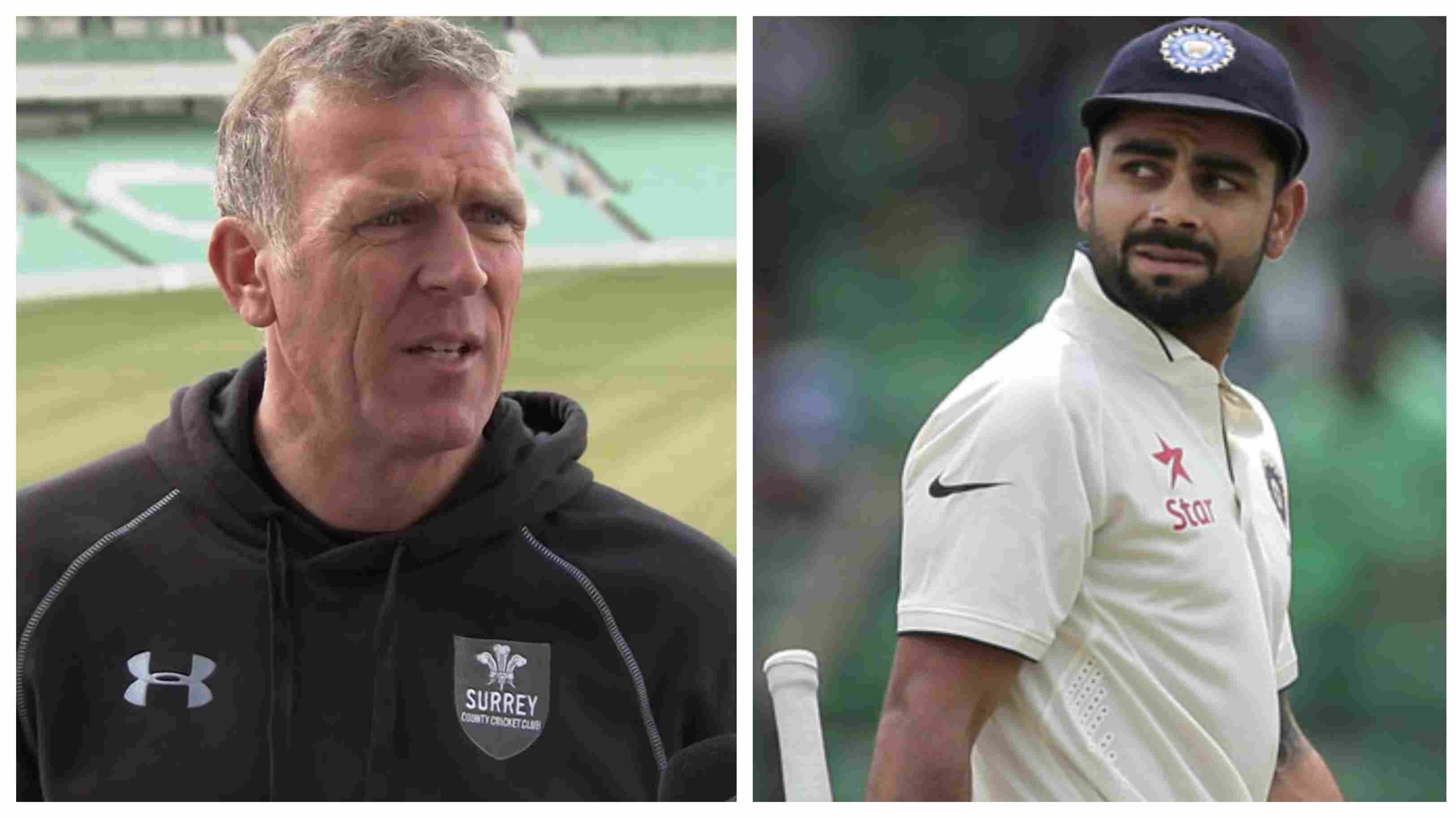 ENG v IND 2018: Only Virat Kohli can answer if skipping county stint was beneficial, says Surrey director Alec Stewart