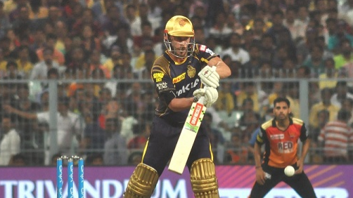 IPL 2018: Match 54, SRH v KKR – Prasidh Krishna's 4-fer and Lynn, Narine assault takes KKR into playoffs
