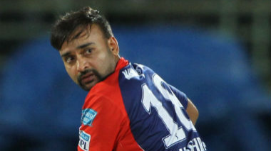 IPL 2018: Amit Mishra aims to end DD's title drought