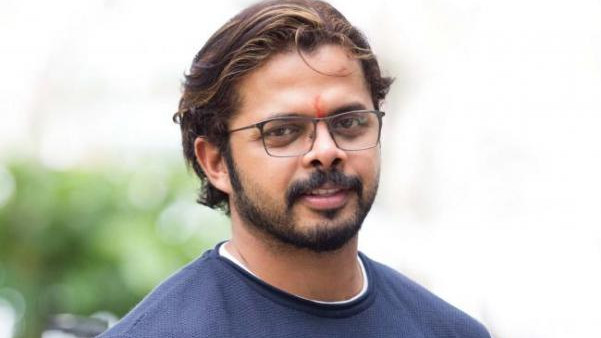 Supreme Court to hear Sreesanth's appeal against life ban enforced by BCCI