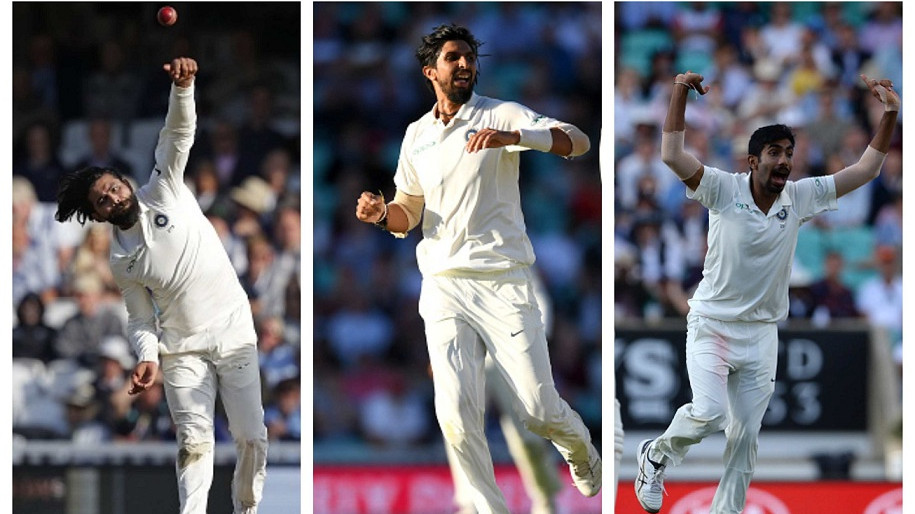 ENG v IND 2018: 5th Test, Day 1 – India bowlers bring England batting to knees despite Cook, Ali fifties
