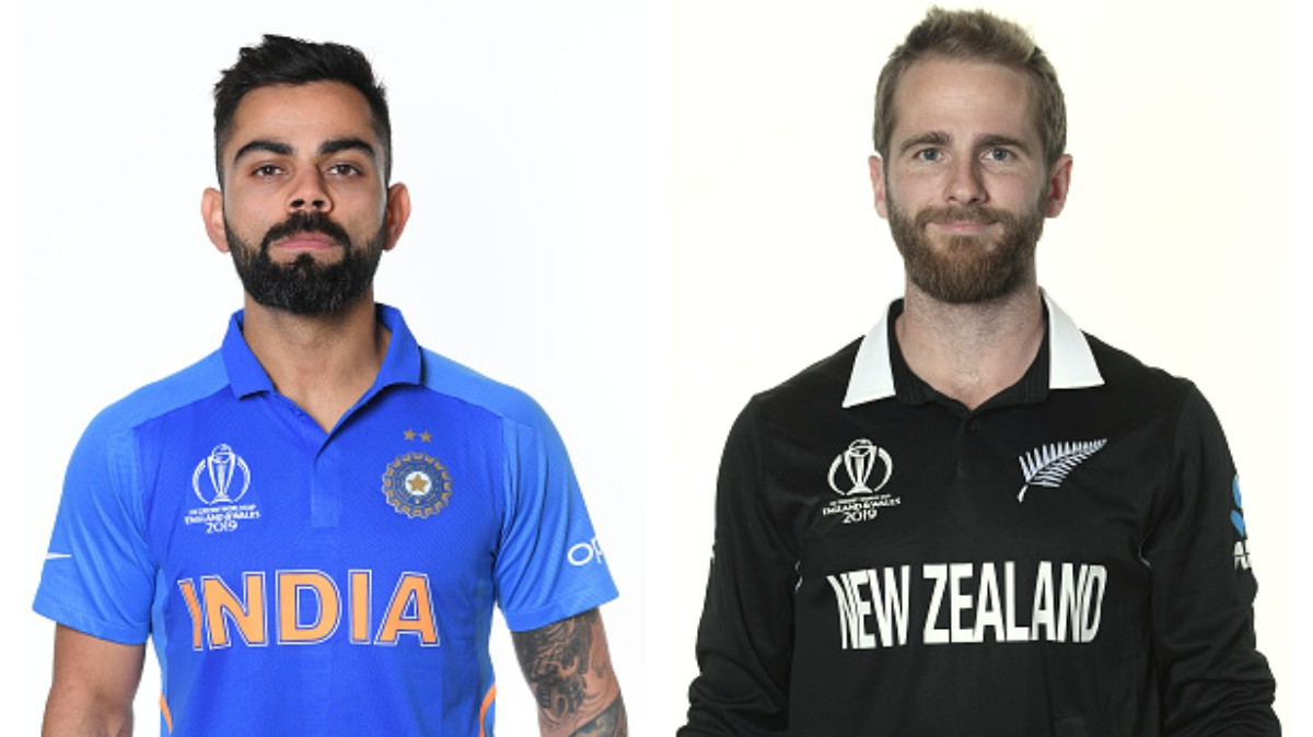 CWC 2019: Fantasy Prediction Match 18, IND v NZ