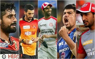 IPL 2018: 7 Indian all-rounders to watch out for in the IPL 2018 auction