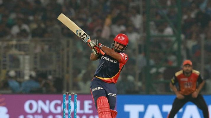 IPL 2018: Match 42, DD vs SRH: Twitter reacts after Pant's 128* takes Daredevils to 187 for 5