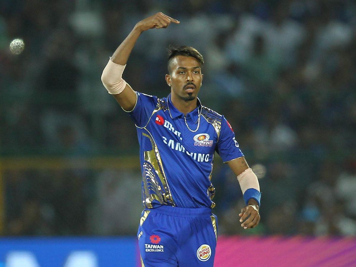 Hardik Pandya has played 83 matches in IPL for Mumbai Indians (MI) | BCCI-IPL