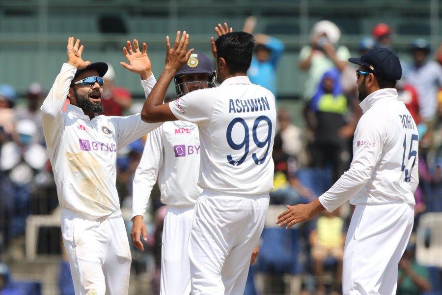 Team India | BCCI