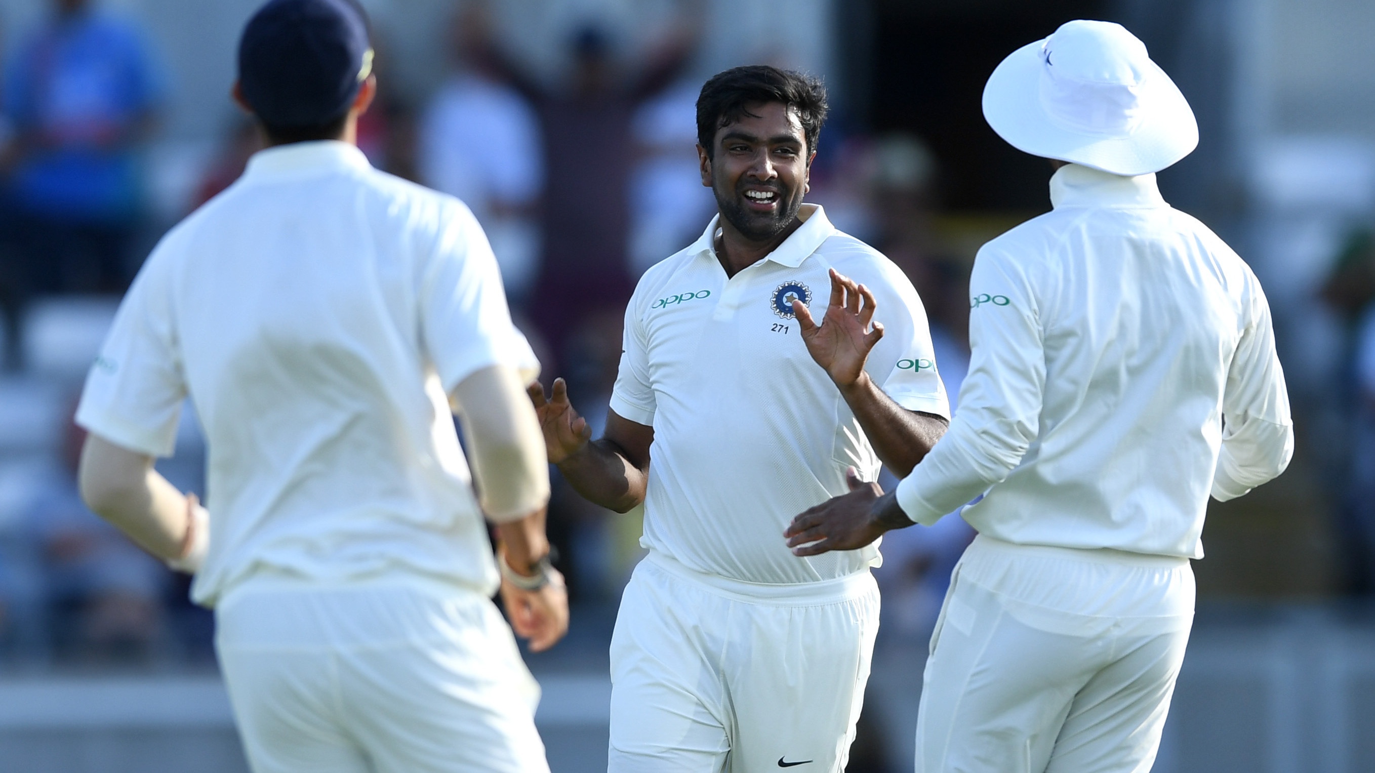ENG vs IND 2018: Ravichandran Ashwin driven to prove his prowess overseas