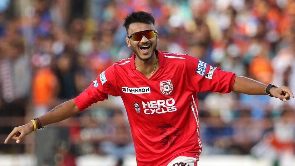IPL 2018: Akshar Patel excited to pair up with R Ashwin in IPL 11