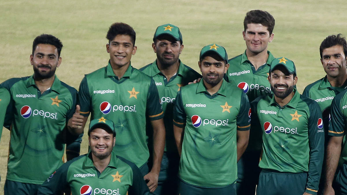 Pakistan announces squads for tours of South Africa and Zimbabwe