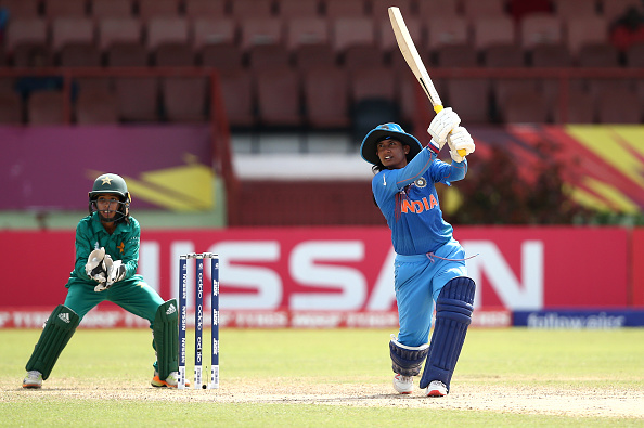 Mithali Raj's exclusion from India's SF team against England in WT20 2018 sparked a fierce debate | Getty