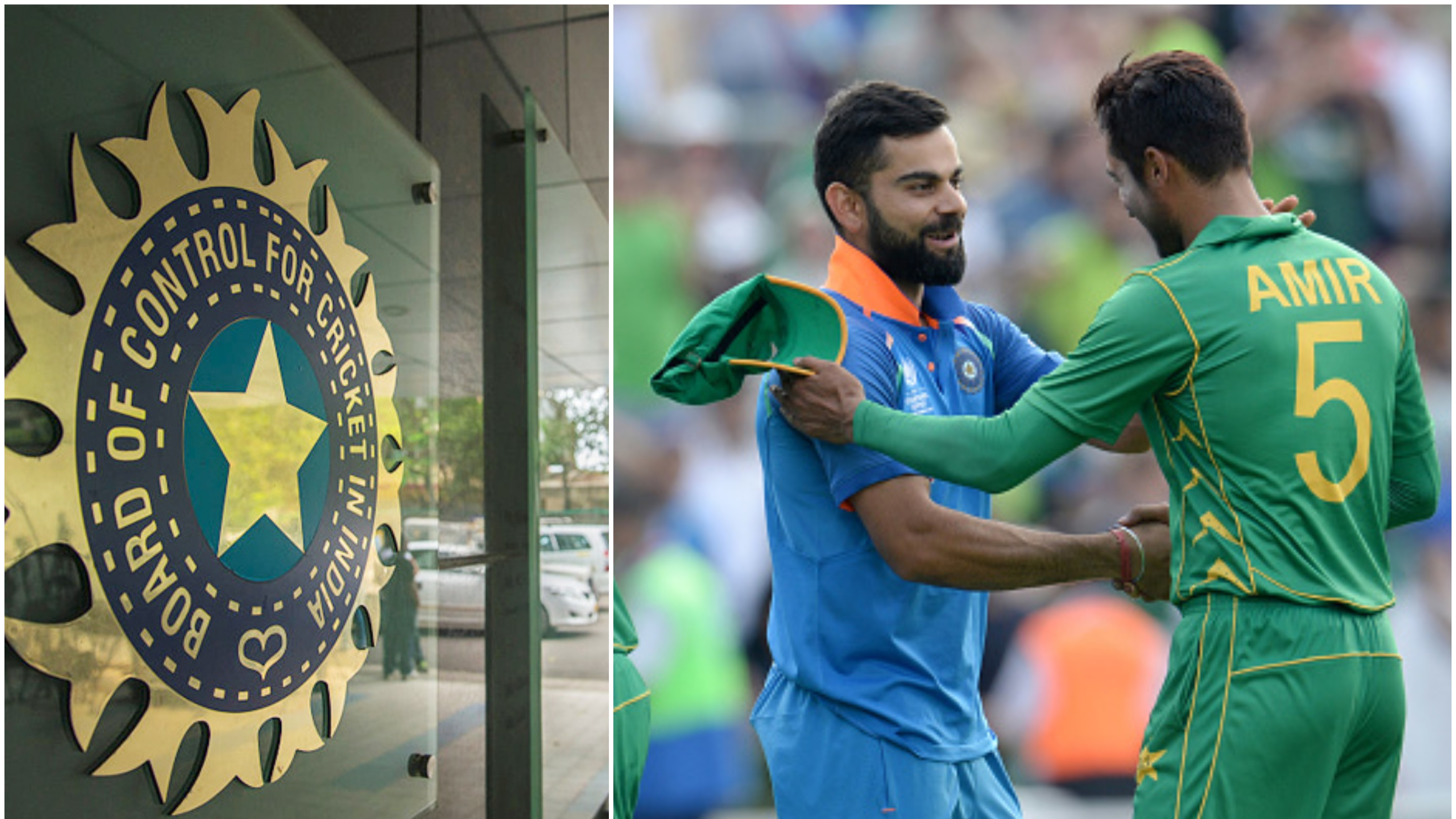 BCCI wants rescheduling of India-Pakistan Asia Cup 2018 match